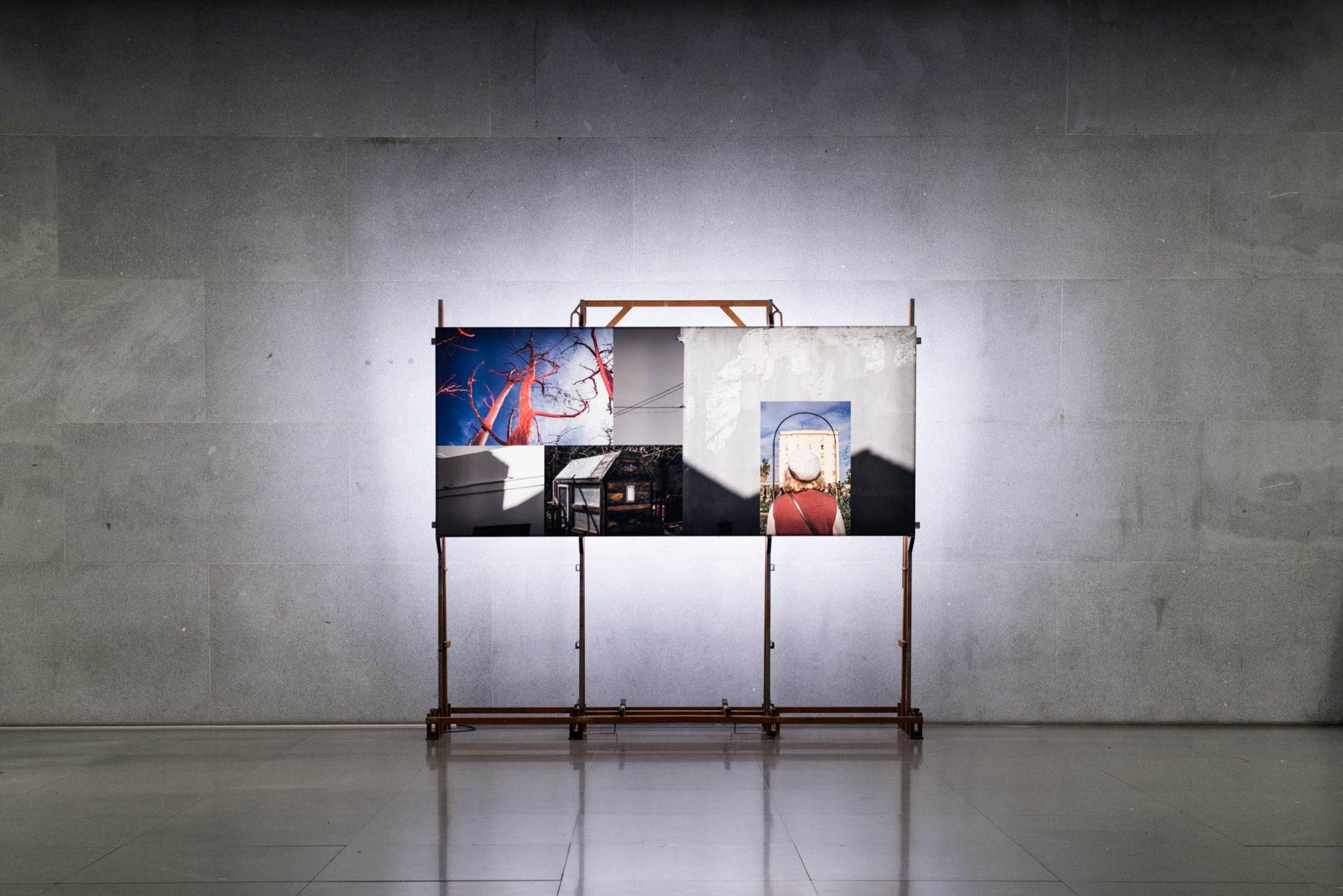 NUNO PIMENTA; ARTWORKS; BIENAL FOTOGRAFIA 21; PORTO